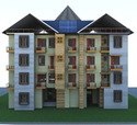 One and Two BHK Apartments
