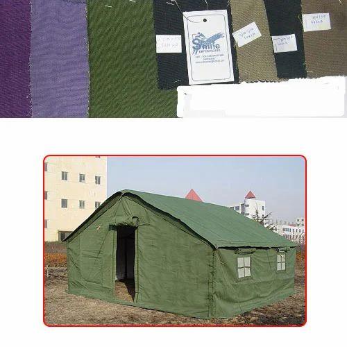 Cotton Canvas Cloth for Tent