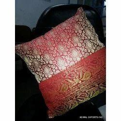 Machine Made Cushion Covers
