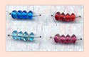 Plain Glass Beads CODE : BPB-03