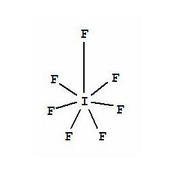 Iodine Heptafluoride