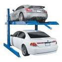 Car Lift Rack