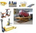 Material Handling Equipments Rental