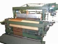 Industrial Fabric Looms