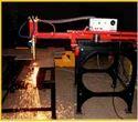 SPM Profile Cutting Machine
