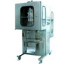 Automatic Vertical Pouch Packing Machine with Impulse Sealer & Gravity Filler for Big Pouches
