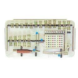 Anterior Cervical Plating Instruments Kits