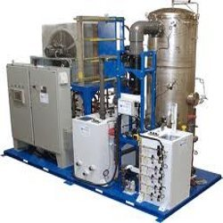 Vacuum Distillation System