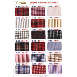 School Uniform Shirting Fabric - PG36