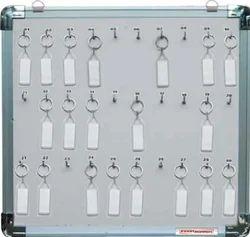 Open Type Key Holder