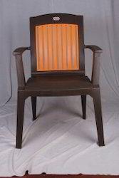 Plastic Chair -Matt Finish