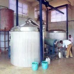 Distillation Plant for Patchouli Oil, Eucalyptus Oil, etc.