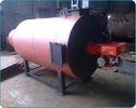 Oil and Gas Hot Air Generator