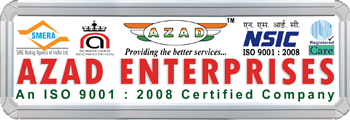 Azad Enterprises