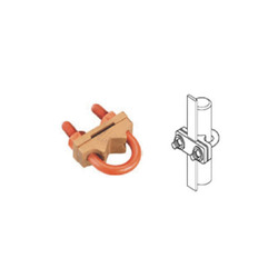 Rod to Tape Clamps