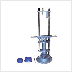 Aggregate Impact Testing Equipments