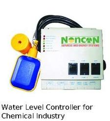 Water Level Controller for Chemical Industry