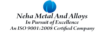 Neha Metal And Alloys