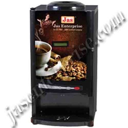 Hot Beverage Vending Machines