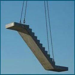 Charmant Precast Staircase