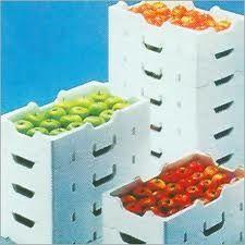 thermocole fruit box