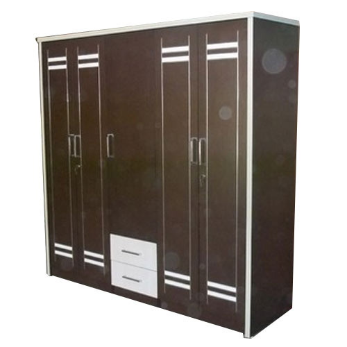 Designer Bedroom Wardrobe Manufacturer