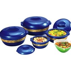 Kitchen Casseroles Set