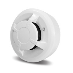 Smoke Detector NO/NC Contact