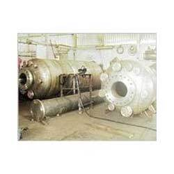 Low Pressure Vessels