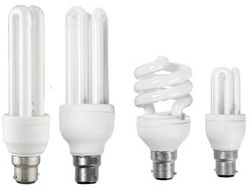cfl light set