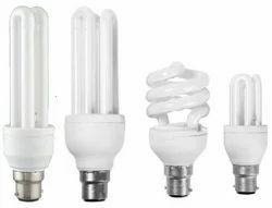 CFL Light Set