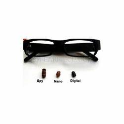 Spy Glasses Earpiece Set