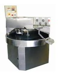 Semi Automatic Chappathi Machine