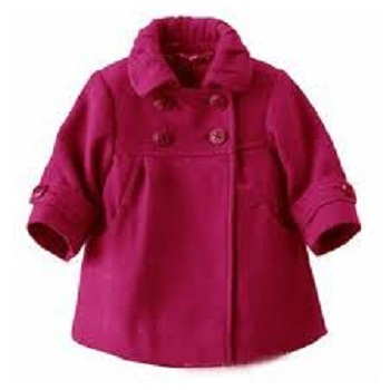 56246bd92a32 Winter Jackets - Baby Girl Jacket Manufacturer from Satara