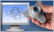 3D Rapid Prototyping Service