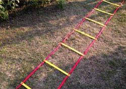 agility ladder anti skid