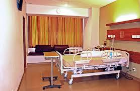 vip rooms in hospital