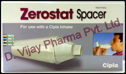 Zerostat Spacer