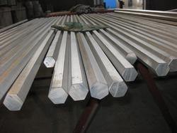 302 Stainless Steel Hexagonal Bar