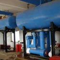 Refrigeration Vessels
