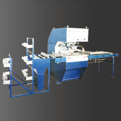 Auto Indexer Machine