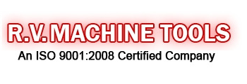 R. V. Machine Tools
