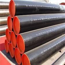 CS ASTM A106 Gr-A Pipes