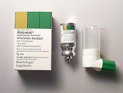 Atrovent Inhaler