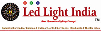 LED Light India
