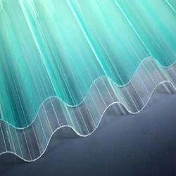 Fiber Reinforced Plastic Sheets