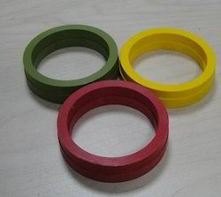 Teflon PTFE Pigmented Valve Seat with Filler