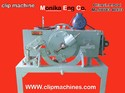 Strapping Seal & Clip Production Machine