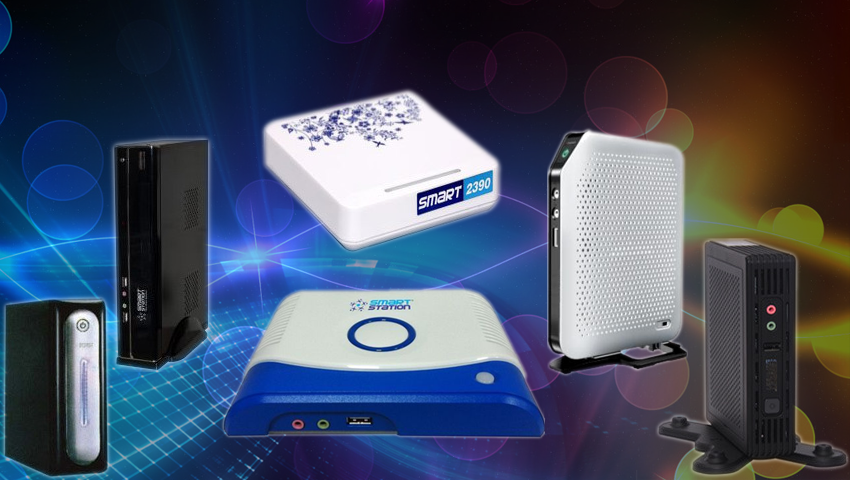 Smartstation (Brand Name Of Apurva Computers Technologies Private Limited )