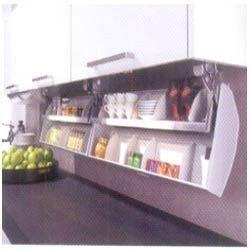 kitchen wall fitting